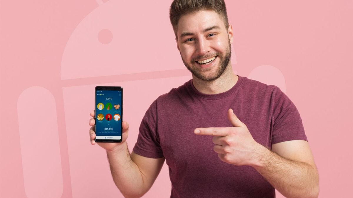 RECiCLA para Android